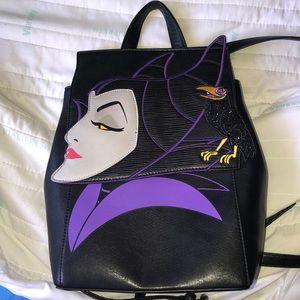 Disney x Danielle Nicole Malificient Backpack